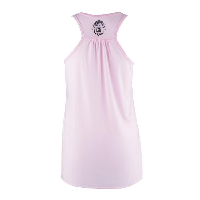 Trainings-Top für Frauen Size M Pink