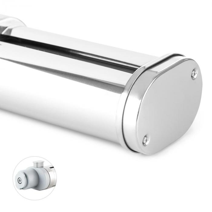 Lucia Pasta 65 Pasta Attachment 6.5 mm Stainless Steel Expansion Accessory