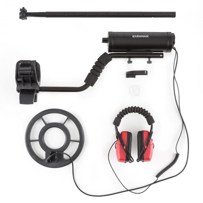 Angkor Unterwasser-Metalldetektor Kopfhörer
