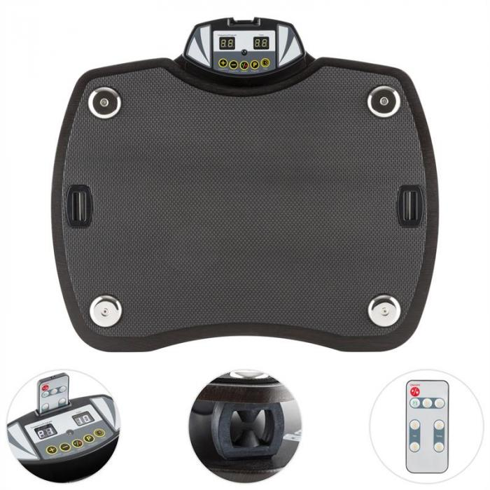 Vibbro Vibration Trainer Training Computer max. 100 kg