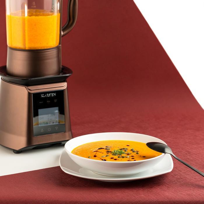 Küchenmixer Braun ~ herakles heat suppenmixer 1300w 1,7ps 900w 1,75l bpa frei