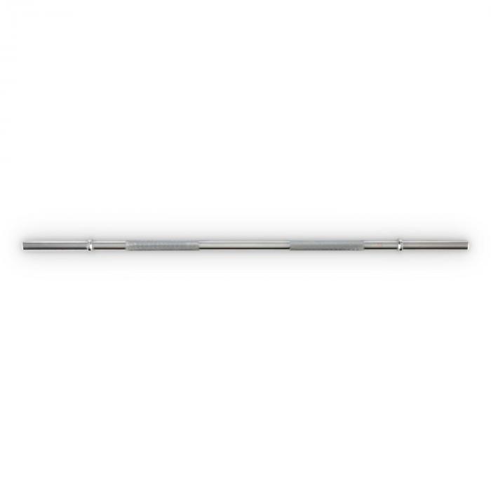 Accretor 120 CB Straight Bar 120cm/30mm/max.200 kg Acciaio Cromato