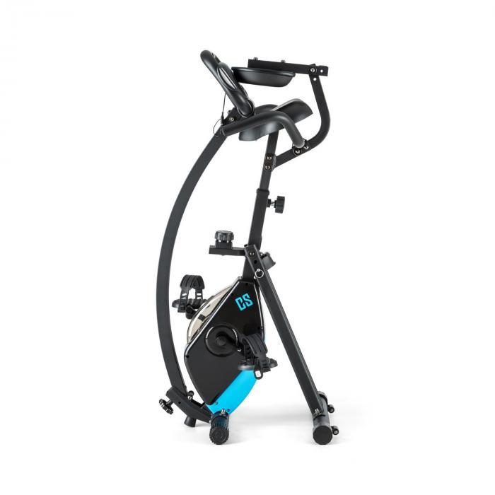 Trajector Cyclette X-Bike Schienale Supporto Laterale
