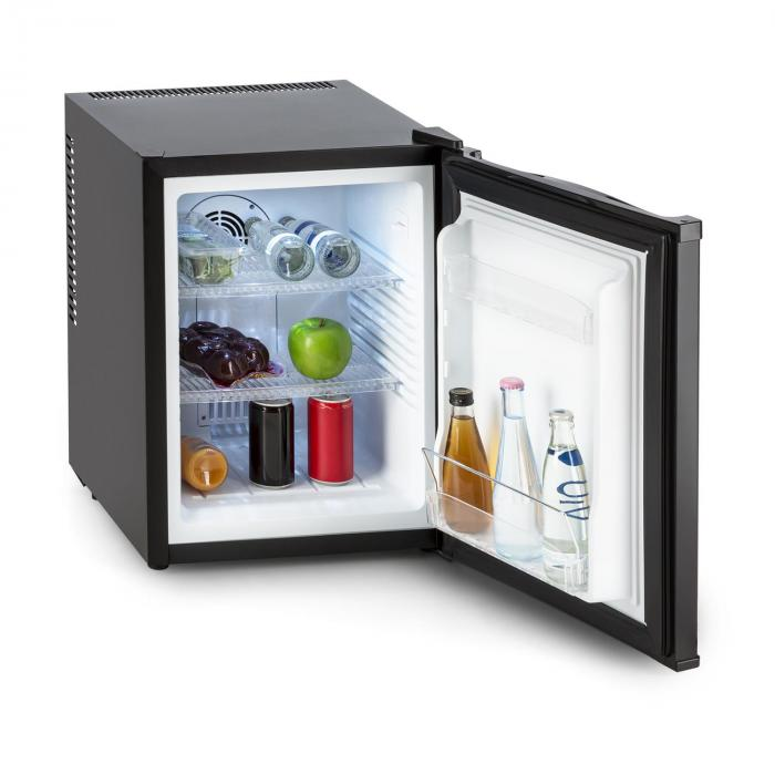 Happy Hour Minibar Mini Frigo 32 l A+ Nero