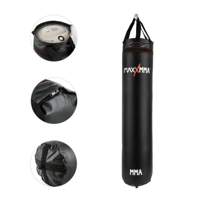 Maxxmma E Sacco da boxe Power Bag ad Acqua/aria 3' Fintapelle / PVC