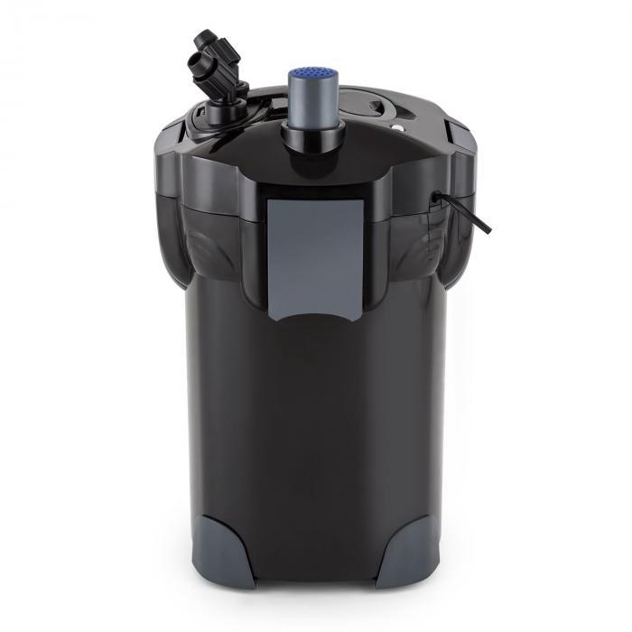 Clearflow 35UV Filtro Esterno Per Acquario 35W 3 Livelli 1400l/h UV 9W