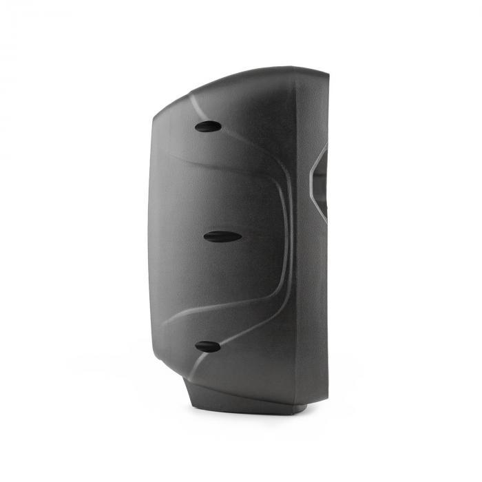 """AP1000 Hi-End Altoparlante Passivo 10"""" 400W 35 mm Statico Nero"""