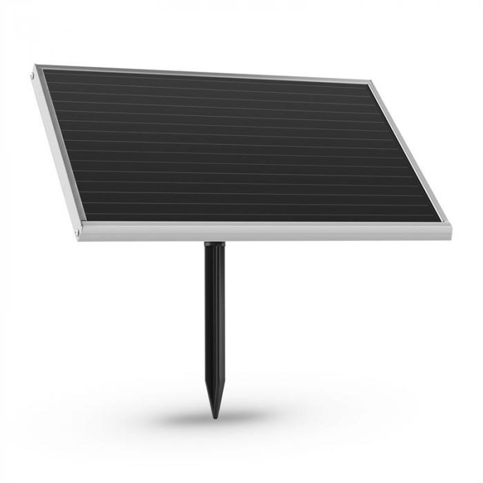 Oxygenius Difusor para estanque Bomba de oxígeno solar Modo diurno/nocturno Batería