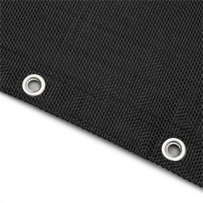 Dahlia Textile makuualue riipputuolin lisäos varaosa musta
