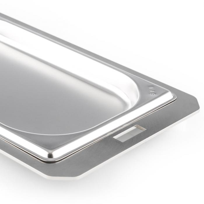 Schalenhalter Zubehör Steakreaktor 2.0 massiv hochwertig Edelstahl