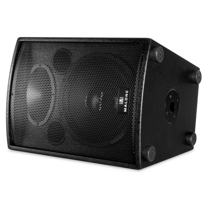 """15"""" Active PA Speakers 2000W"""