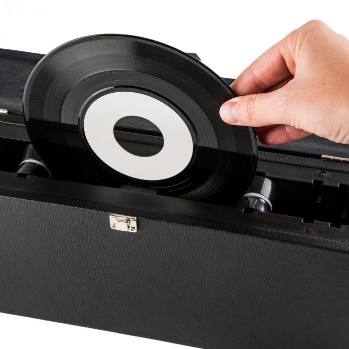 Vinyl Collector Set Lavaggio Dischi Valigetta