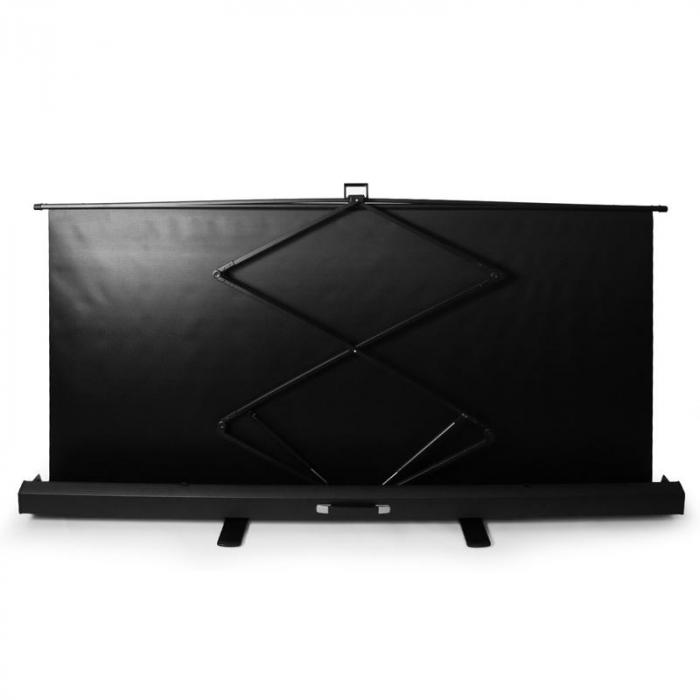 "Canvas Screen for Projectors 100"" (254cm) 4:3 HDTV"