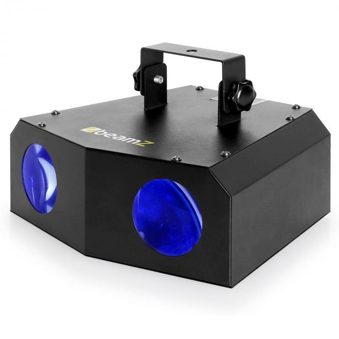 Nomia effetto luce LED RGB-Dual-Moonflower