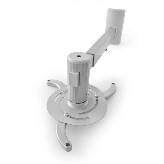 Staffa universale per proiettore <10kg