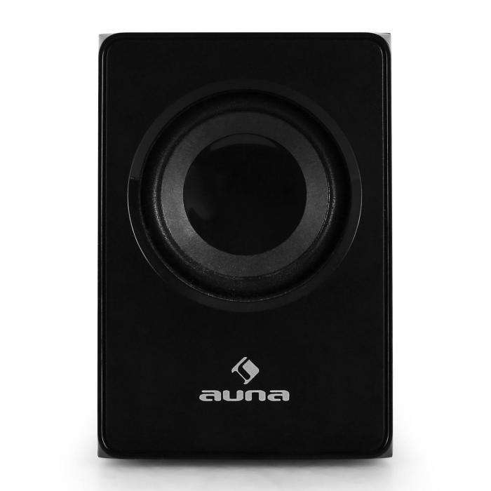 HF583 5.1 Surround Sound Speakers USB SD MP3 70W RMS