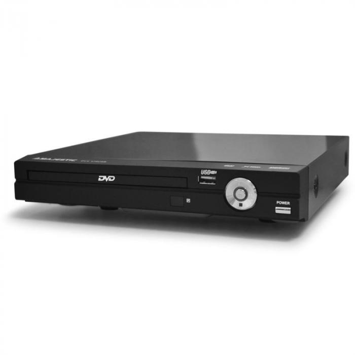 DVX-475USB DVD-Player USB-MP3-Eingang kompakt