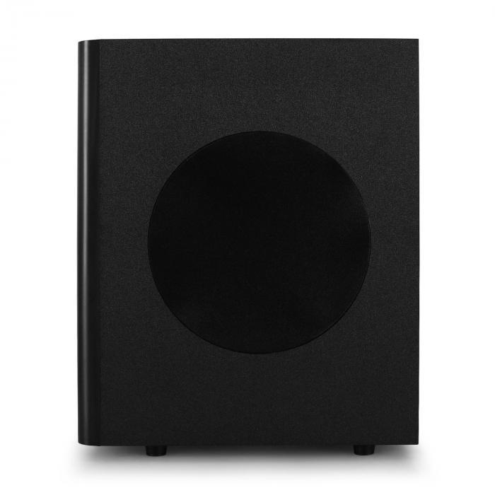 Concept 620 5.1-Kanal-Lautsprechersystem 95W RMS Bluetooth USB SD AUX UKW