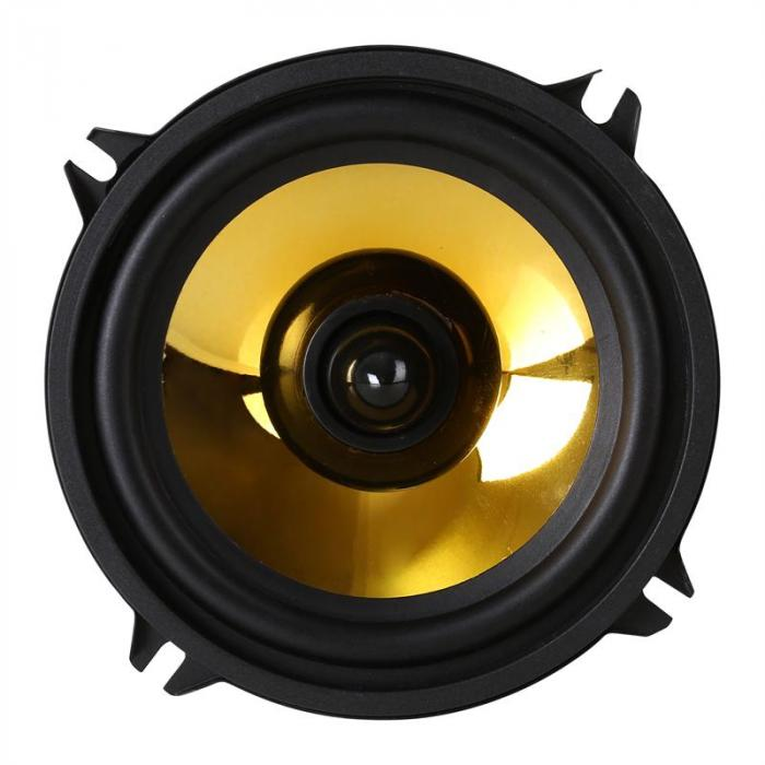 """Golden Race V1"" Set car audio 2.0 2200 Watt"