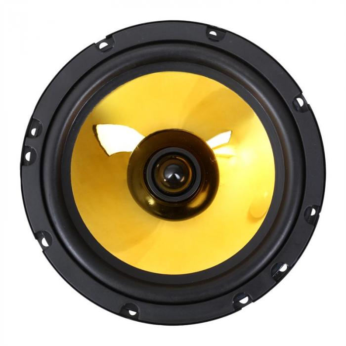 "4.0 ""Golden Race V7"" Set HiFi para coche"
