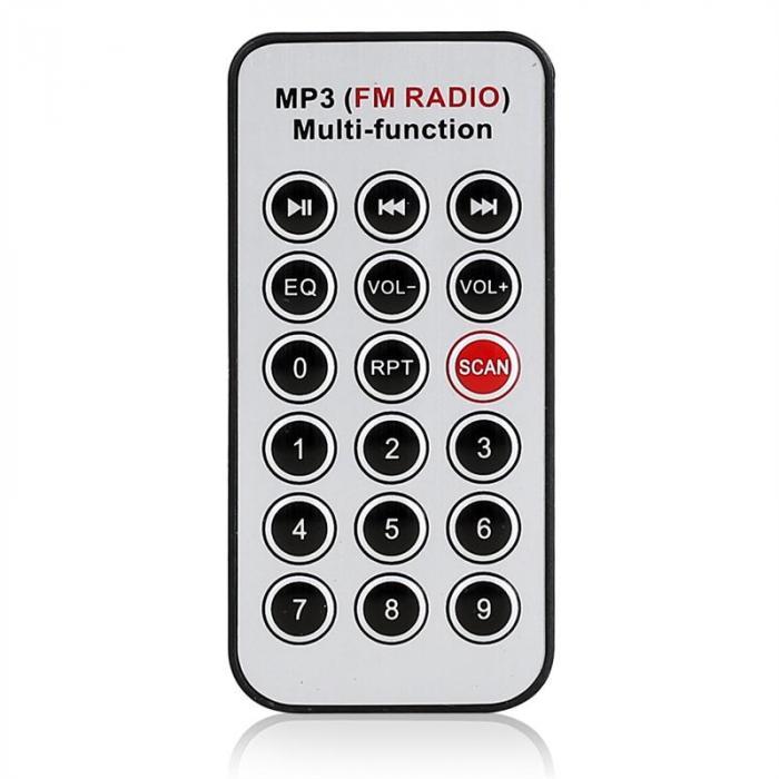 SPJ-PA15 altoparlante attivo mobile USB SD