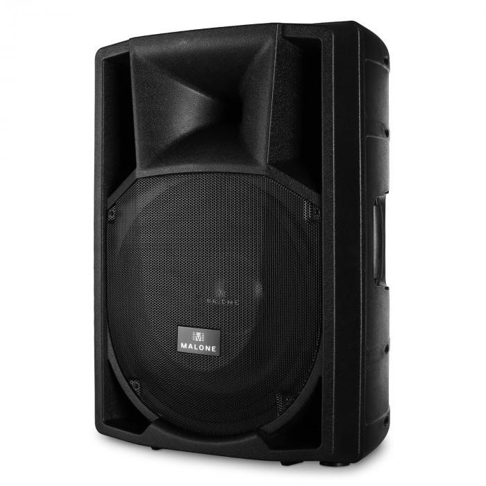 Para aktywnych głośników38cm2 x 1100W