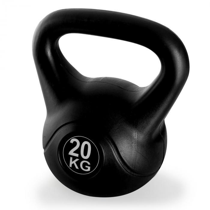 Kettlebell Kahvakuulat 2 x 20 kg