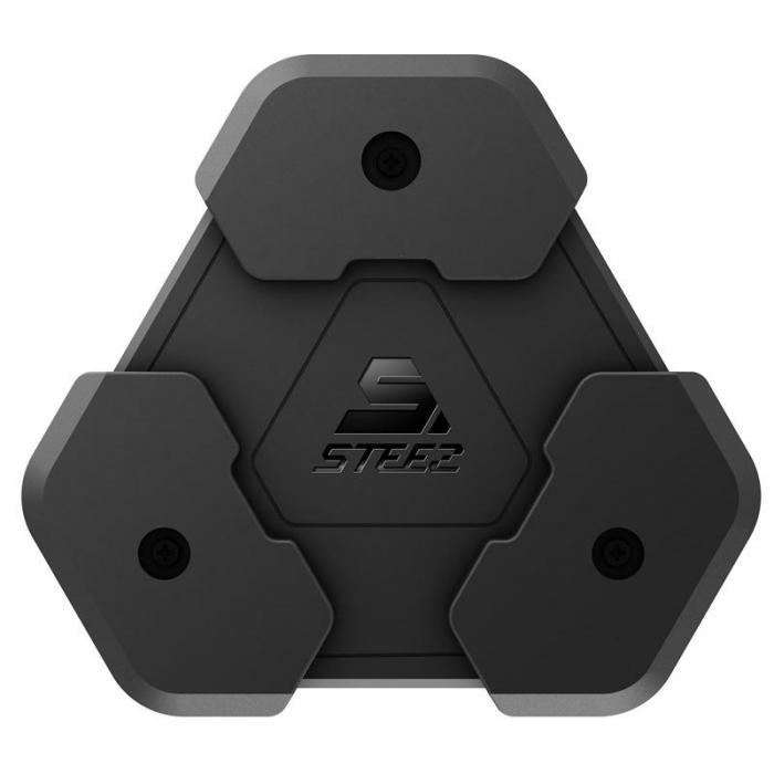 STZ-D10T-G Audio-Player USB AUX MP3 vihreä