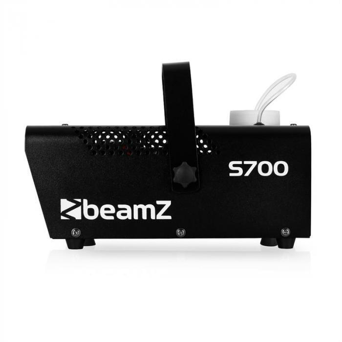 S700 macchina del fumo per feste