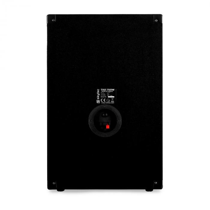 """TX12 30cm (12"""") altoparlante passivo 200W RMS"""