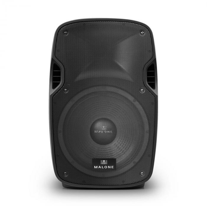 "PW-2912 sistema audio portatile attivo 30cm (12"") 350W"