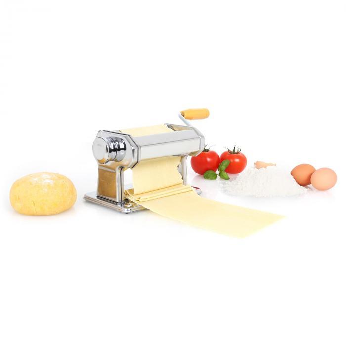 Classic Pasta Maker w/ 3 Machine Attachments