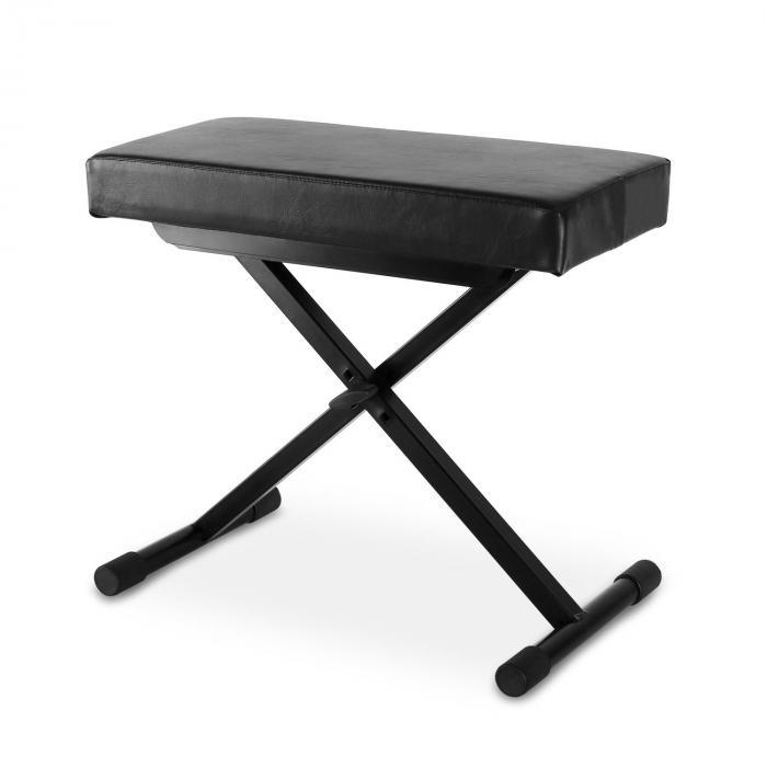 ST-10-P Panca per pianoforti e tastiere