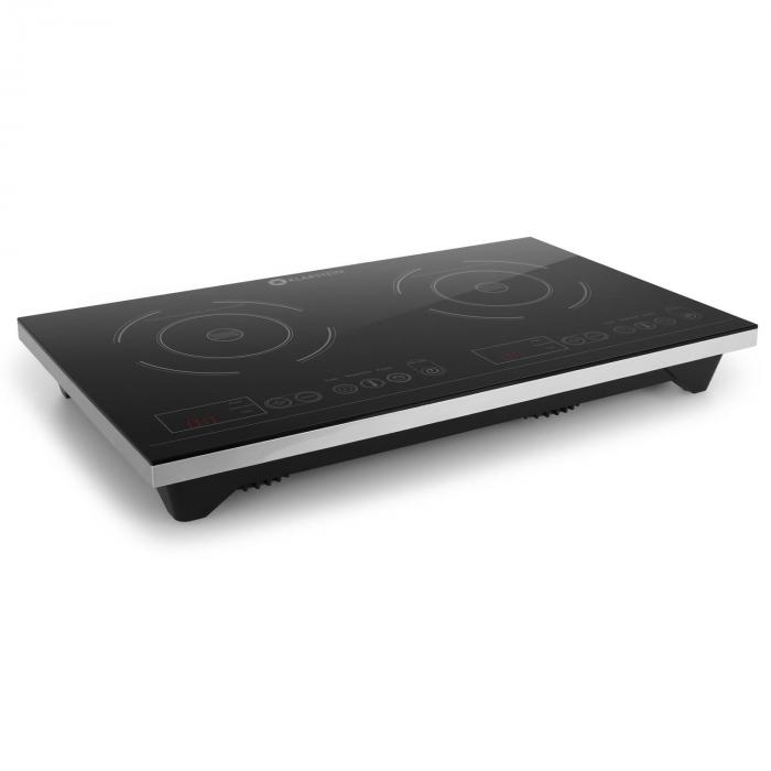 VariCook XL tuplakeittolevy 1800W timer 240°C