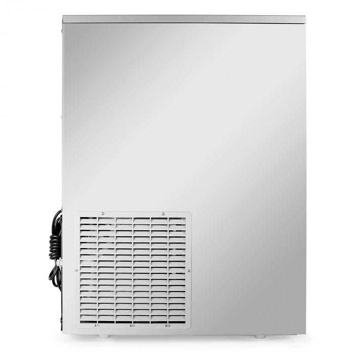 Powericer-XXXL máquina hielo industrial fabricador cubitos 50kg/24h