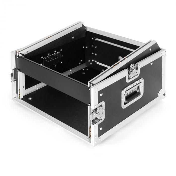 "SC-MC 4U räkkilaatikko 19"" 10U 4U"