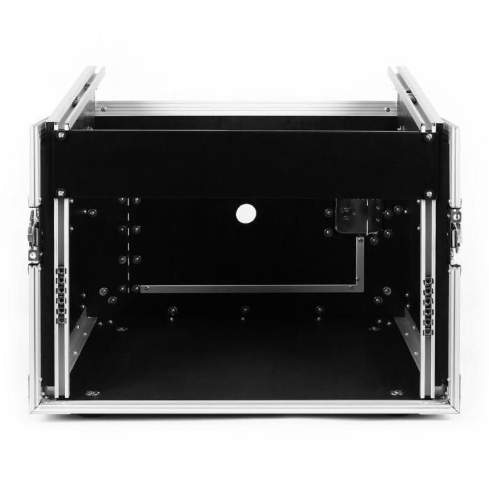 "SC-MC 6U valigetta rack 19"" 10U 6U"