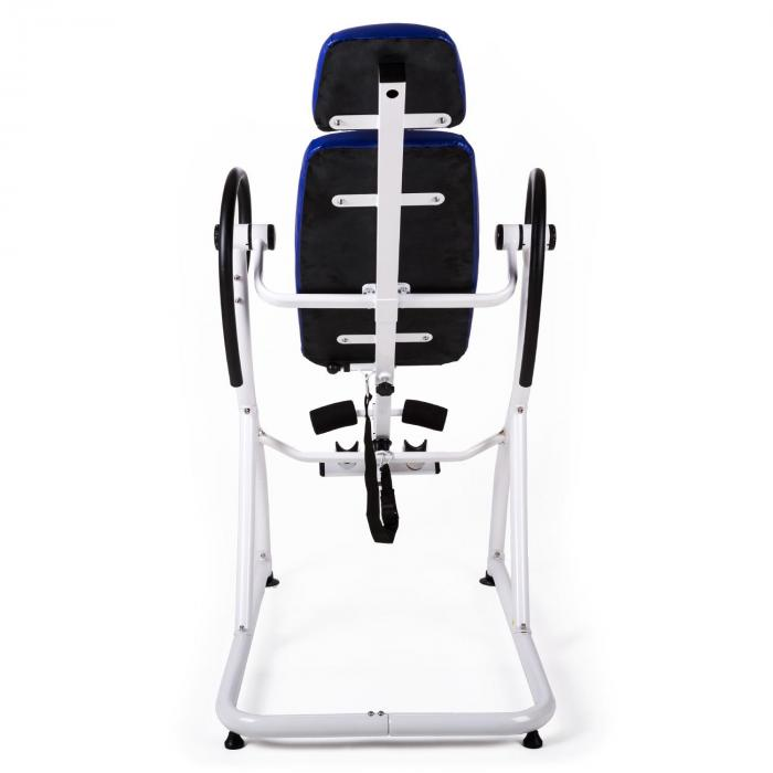 Relax Zone Pro Inversion Table spinal Hang-Up 150 kg