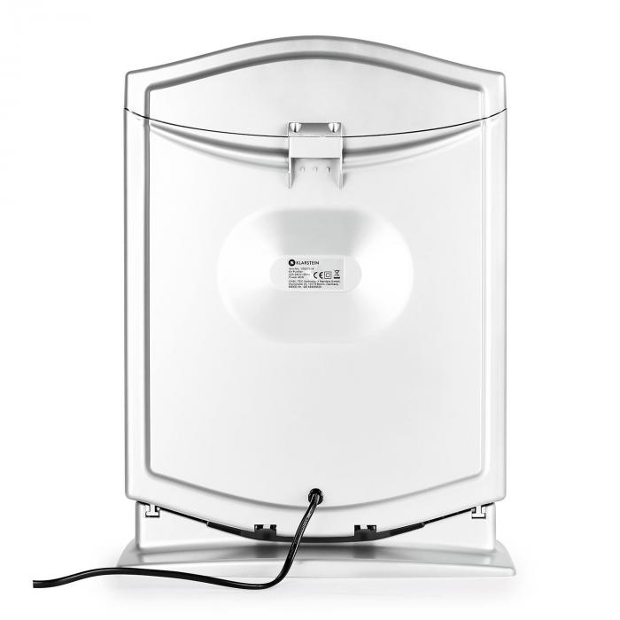 Grenoble depuratore d'aria ionizzatore 4-in-1