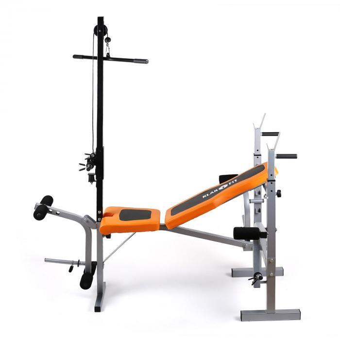 Ławka treningowa Ultimate Gym 3500