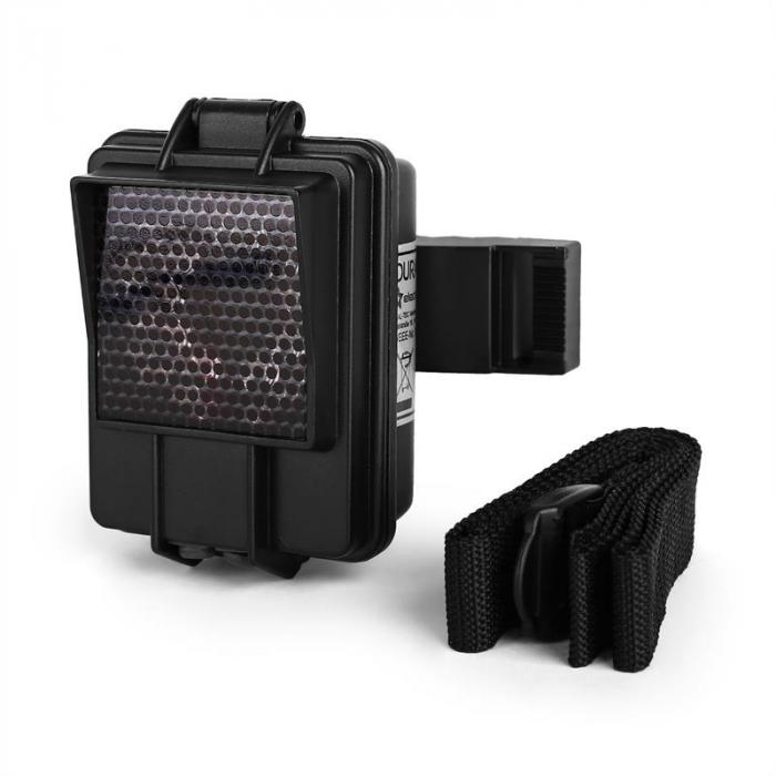 IR Booster Infrared Flash For Wild Game Cameras