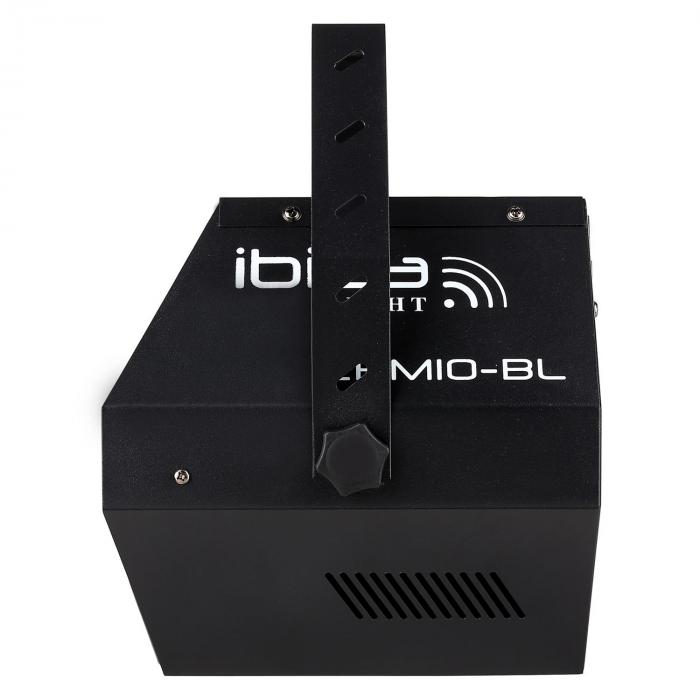 Light LBM-10 Party Macchina per bolle NERA