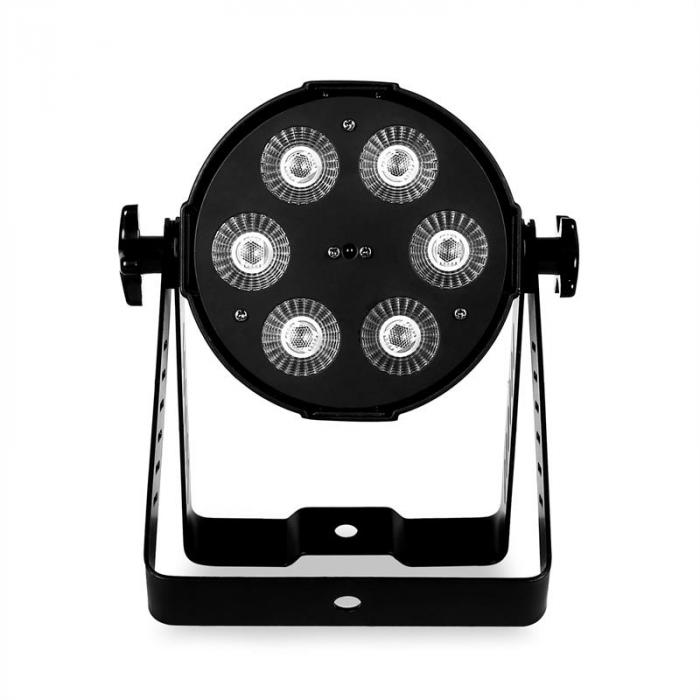 PARLED1820IR LED Light Effect 18 x 18W RGBAWUV LED DMX