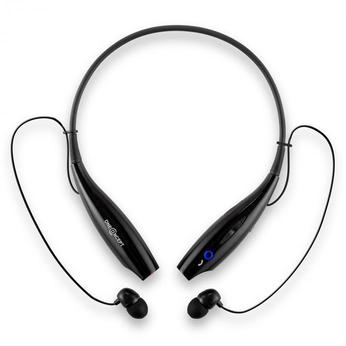 Messager bluetooth-kuulokkeet akku handsfree värinähälytys