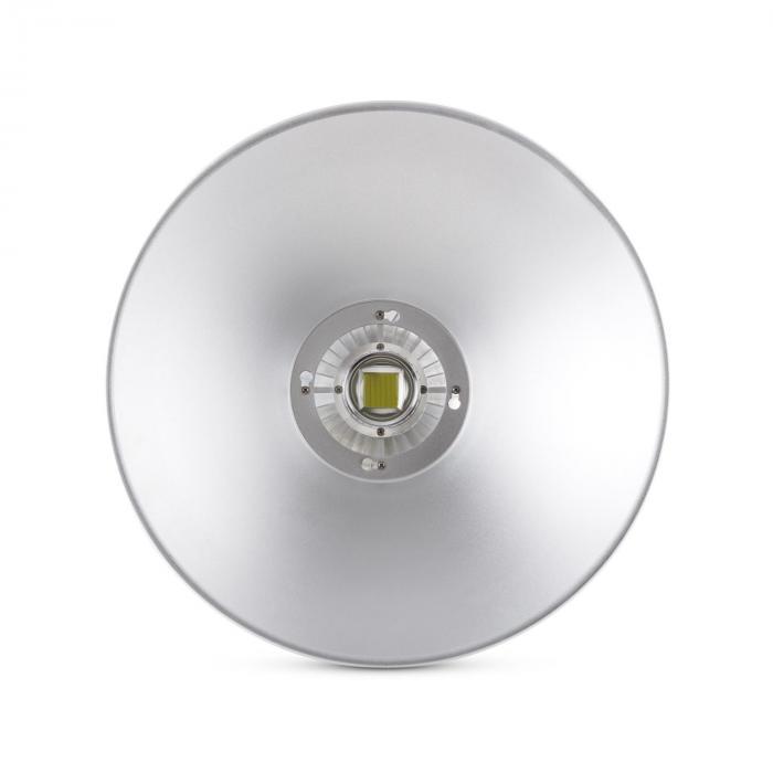 High Bright LED-hallivalaisin Teollisuusvalaisin 50 W alumiini