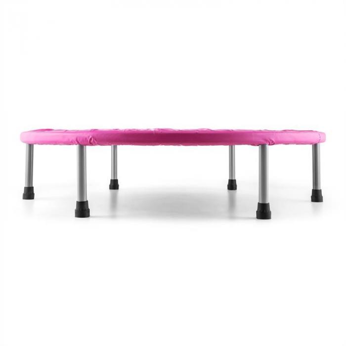 Rocketbaby trampoliini 96 cm pinkki