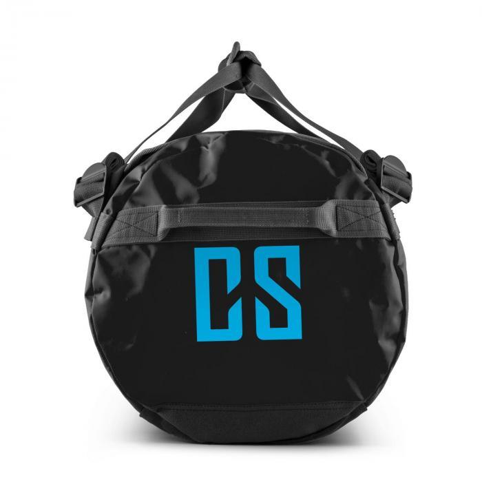Journ S Schwarz Sporttasche 45l Rucksack wasserabweisend