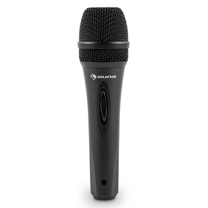 KM 04 Four-Piece Microphone Set
