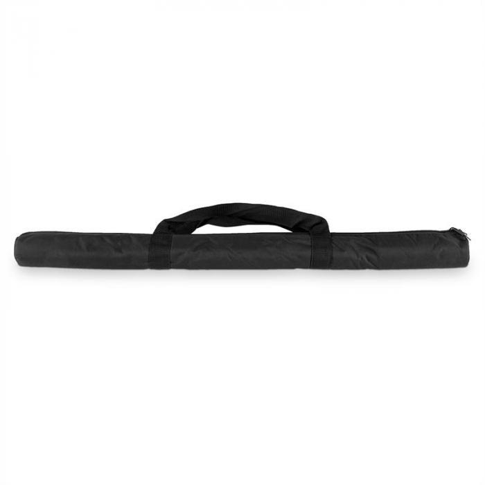 BP-002 Boompole Microphone Boom Pole Aluminium 2-piece Folding Incl. Bag