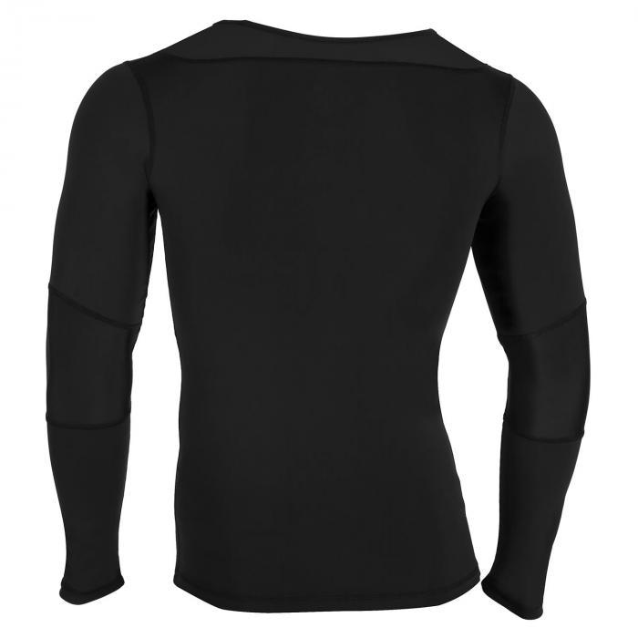 Beforce T-Shirt compression Intimo Funzionale Uomo Taglia L